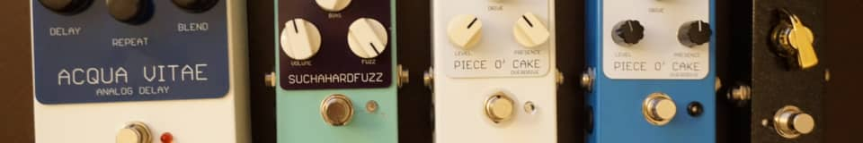 suchahardman guitar effects