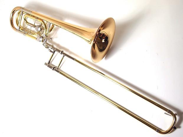 Yamaha Trombone Grip