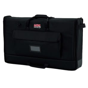 Gator G-LCD-TOTE-MD Padded LCD Transport Bag - Medium