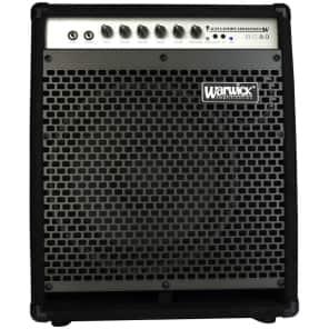 Warwick WBC80 1x12 80-Watt Bass Combo