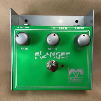 Palmer PEFLA Flanger Pedal for sale