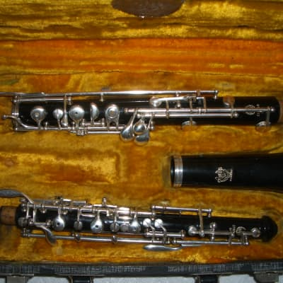 Linton  Student oboe