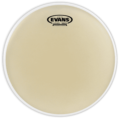 Evans CT12S Strata 1000 Concert Drum Head - 12""