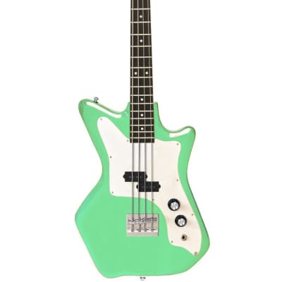 Airline Jetsons JR Bass - Seafoam Green for sale