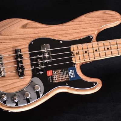 Fender American Elite Precision Bass for sale