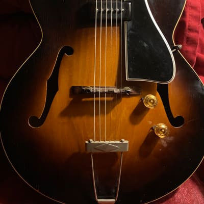 Gibson ES-150 1946 - 1956 for sale
