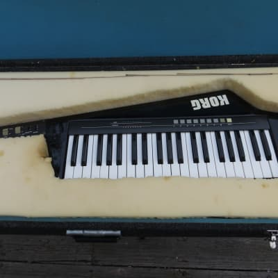 Korg RK-100 1984 Black