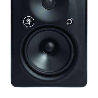 Mackie HR624mk2 6-inch 2-Way Studio Monitor (Single Speaker)