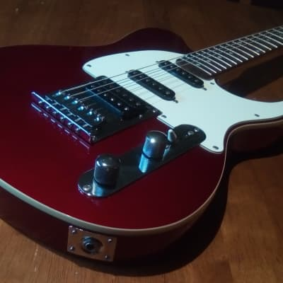 PEAVEY GENERATION TELECASTOR STYLE for sale