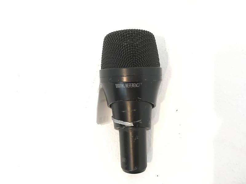 used digital reference drk100 mic dynamic microphone reverb. Black Bedroom Furniture Sets. Home Design Ideas