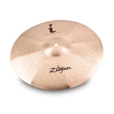 "Zildjian 14"" I Family Trash Crash / Hi-Hat Cymbal (Top)"