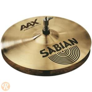 """Sabian 13"""" AAX Fusion Hi-Hat (Bottom)"""