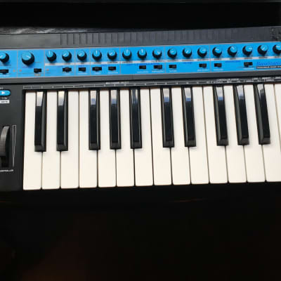 Novation Bass Station - the original