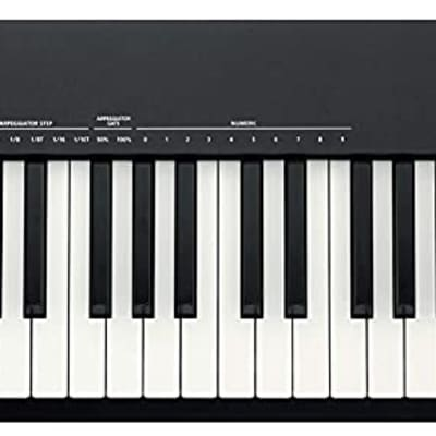Roland A-88 MKII 88-Key MIDI Keyboard Controller