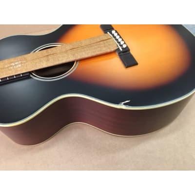 Vintage VE880VB Electro Acoustic, Vintage Sunburst, B-Stock for sale