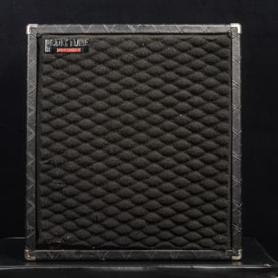 Polytone Mini Brute III Powered Speaker Cabinet for sale