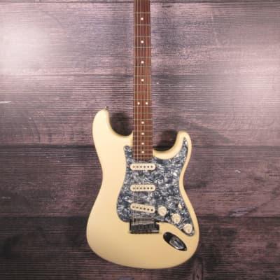 Fender Jeff Beck Artist Series Stratocaster 2005