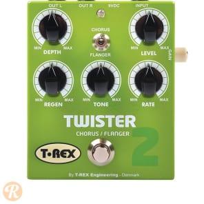 T-Rex Twister 2 2012