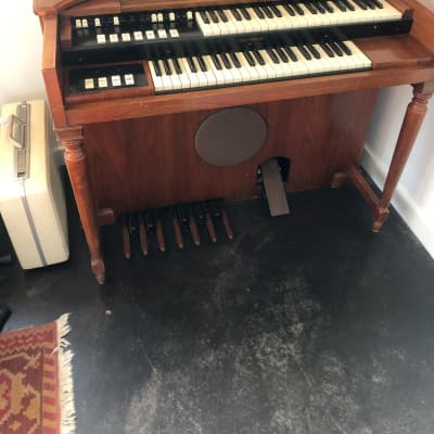 Hammond M-3, mid 70's