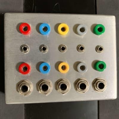 Low Gain Electronics UTL-1/2 Passive Jumbler