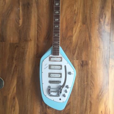 Vox Phantom Custom VI for sale
