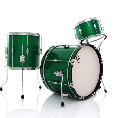 C&C Player Date II Drum Set
