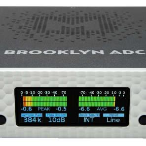 Mytek Brooklyn DSD DAC (Black) 2 Yr  Warranty, Special Price | Reverb