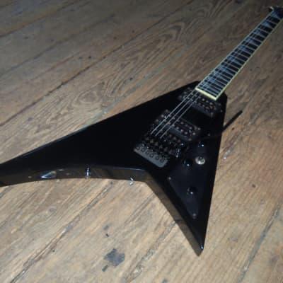 Jackson RR1 Rhoads 2008 Black