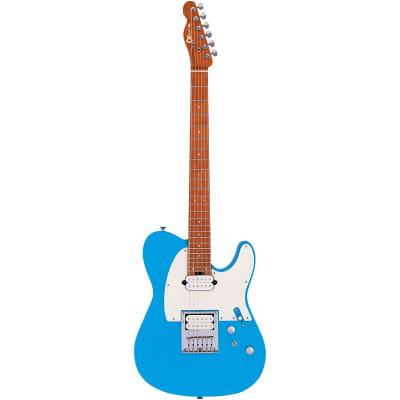 Charvel Pro-Mod So-Cal Style 2 24 HT HH Electric Guitar - Robin's Egg Blue for sale