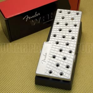 023-4515-000 Fender Hammertone Series FWP-1 Wah Pedal for Guitar for sale