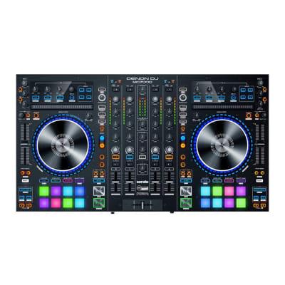 Denon DJ MC7000 Professional DJ Controller