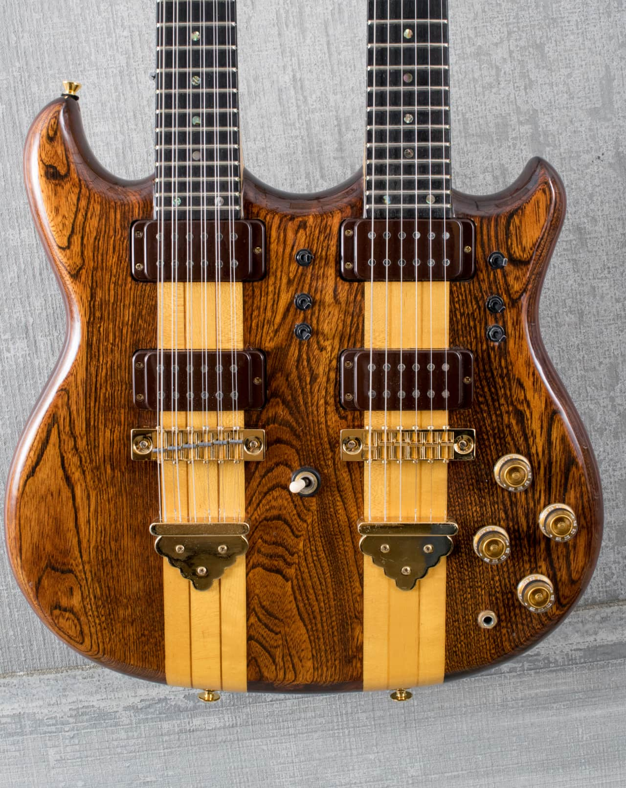 used ibanez musician double neck electric guitar reverb. Black Bedroom Furniture Sets. Home Design Ideas