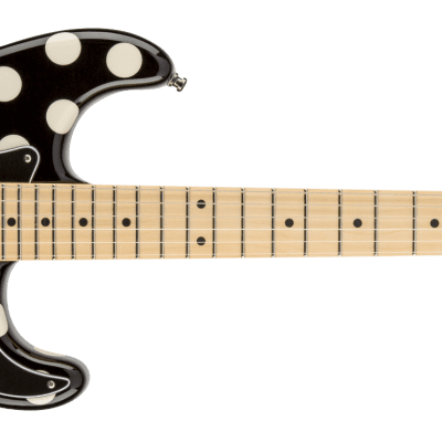 Fender Buddy Guy Standard Stratocaster Polka Dot Finish for sale