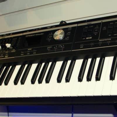 Roland VR09 V combo  Key Board