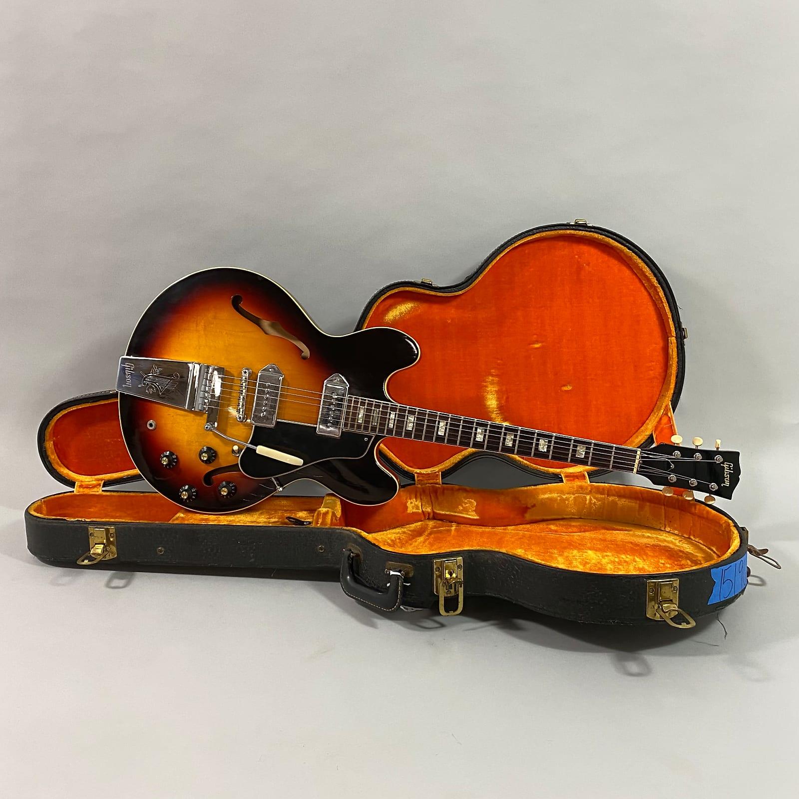 1967 Gibson ES-330 W/ Vibrola