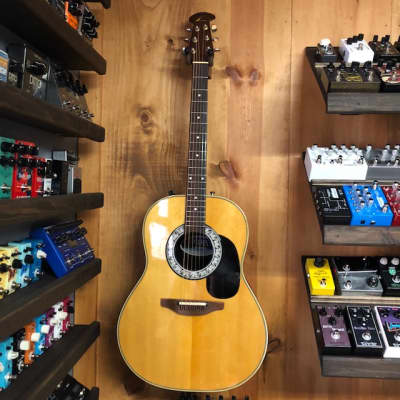 Pre-Owned Ovation Ultra Series 1512 image