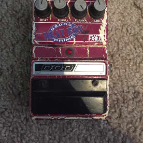 Dod  Meat box fx32 for sale