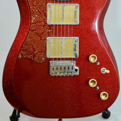 Ronin Mirari 2016 Ruby Red Slipper for sale