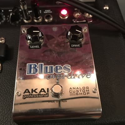 Akai Blues Overdrive for sale