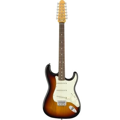 Fender FSR Traditional Stratocaster XII