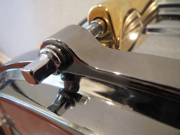 Yamaha Paul Leim Signature Snare Drum