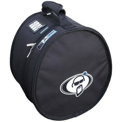 Protection Racket 12 X 10 Egg Shaped Powr Tom Case, 4012-10