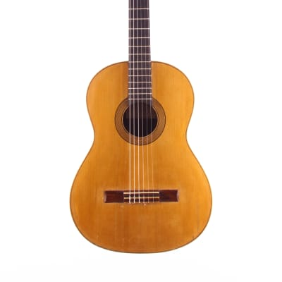 Angel Alonso classical masterbuilt guitar in the style of Domingo Esteso/Santos Hernandez 1932 for sale
