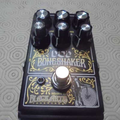 DOD DOD Boneshaker Signature Designer Distortion for sale