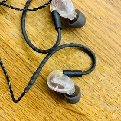 Westone UM-20 PRO In Ear Monitors