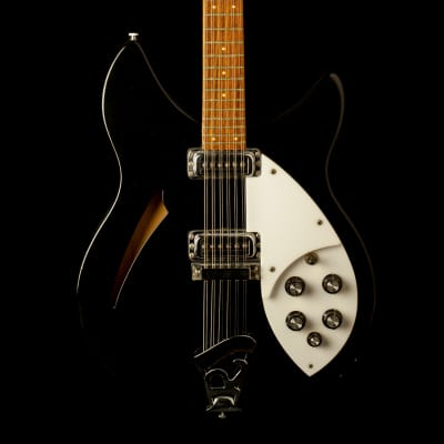 Rickenbacker 330/12 Jetglo 1991 for sale
