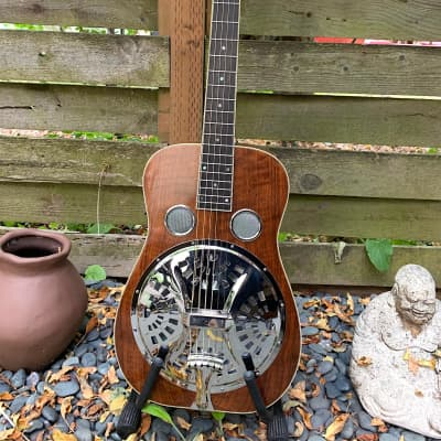 Clinesmith Resonator in Walnut for sale