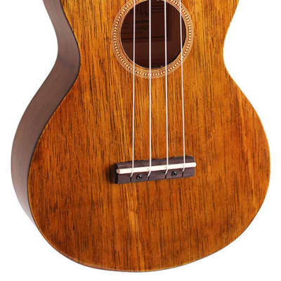 MAHALO Hano Series Concert Ukulele Vintage Natural Gloss. for sale
