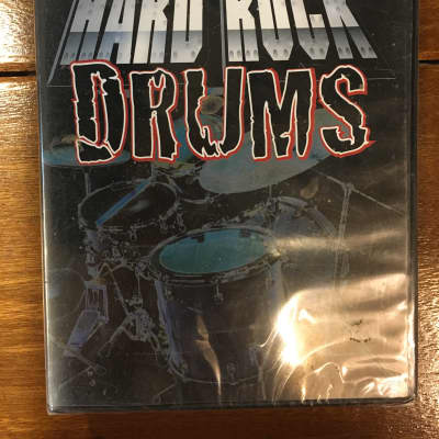 MVP Home Entertainment Hard Rock Drums