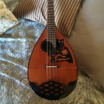Musikalia Handcrafted Mandolin